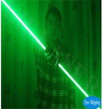 Green Color Hand Laser For LaserMan