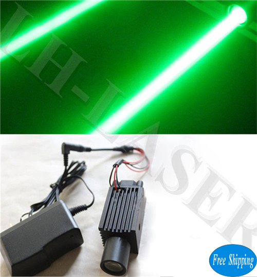 Free Shipping Green Laser projector for Christmas Party