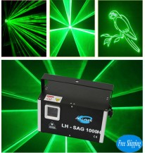 1500mW SD Card Single Green Laser