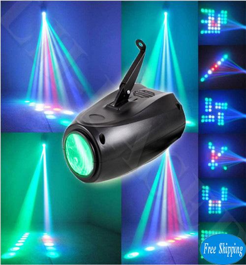 Moonlight Beam stage disco room lighting